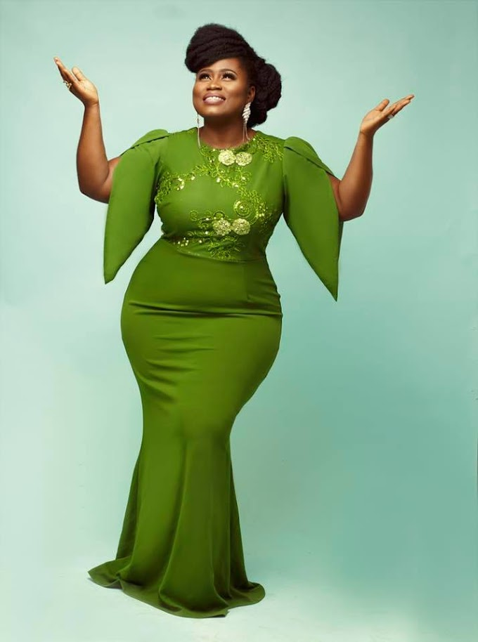 I'M A SURVIVAL: Lydia Forson shares touching Surgery story as she turns 33