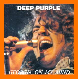 Deep Purple - Georgia On My Mind Oil Well - RSC CD 028 - Guitars101