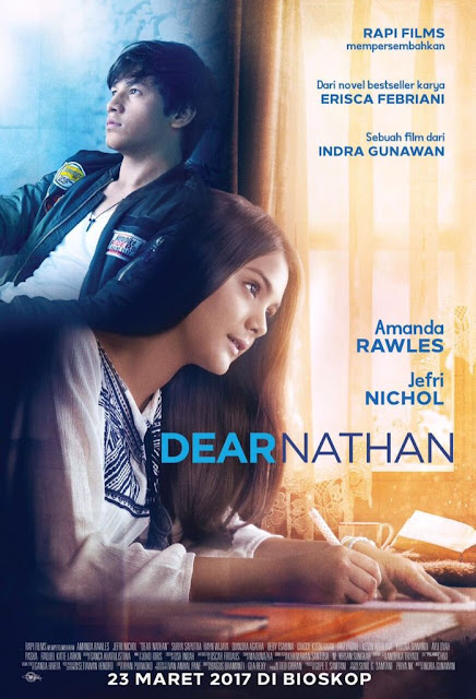 Sinopsis Dear Nathan (2017) - Film Indonesia