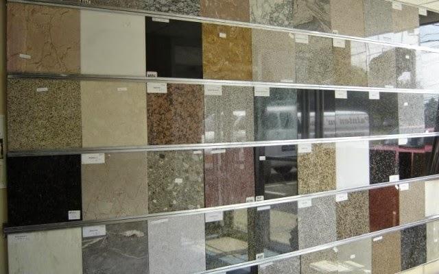Granit Lantai Murah atau Batu Granit Asli untuk Lantai ...