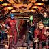 Espectacular concurso Guardianes de la Galaxia Vol. 2 (Participen por premios de la película) / Terminado
