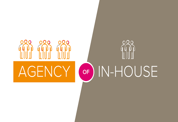 In-house marketeer of Digital Agency? Waar kies jij voor?