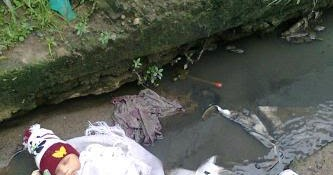 BCN: Abandoned baby found dead behind Unical hostel
