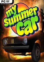 My Summer Car PC Full