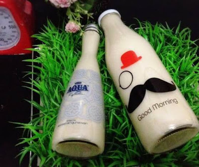 Peluang Usaha Minuman Susu Kedelai