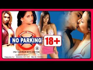 No Parking (2014) Full Movie Download 300mb