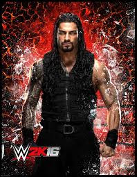 new latest hd action mania hd roman reigns hd wallpaper download27