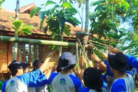 Paket Outbound Bogor