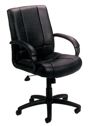 Boss Leather Executive chair