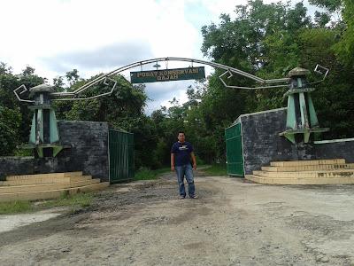 TN Way Kambas, Destinasi Wisata Yang Mati Suri