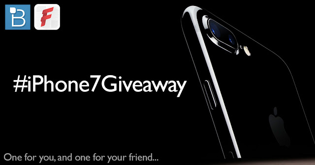 Win iPhone 7 US Giveaway