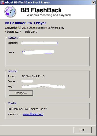 Buy FlashBack Pro