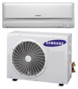 Samsung Air Conditioners Samsung Aq24ugf Air Conditioner