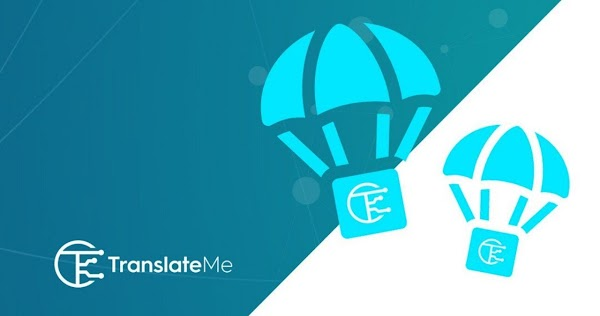 TranslateMe Network Airdrop - Free 600 TMN ($12)