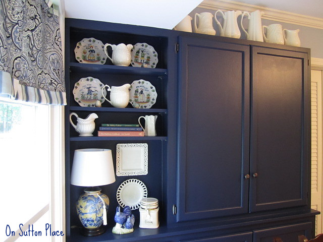 Naval By Sherwin Williams