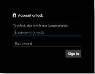 2 Cara Mengatasi Lupa Kunci Pola Di Semua Android
