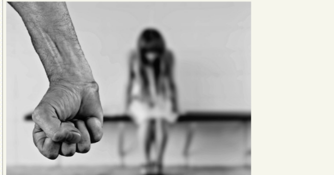 14-Year-Old Girl Forced Into Sex With 1,000 Men - Naira -8081