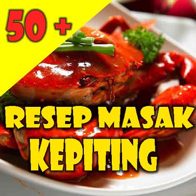 Download Kumpulan Resep Memasak Kepiting Paling Lengkap