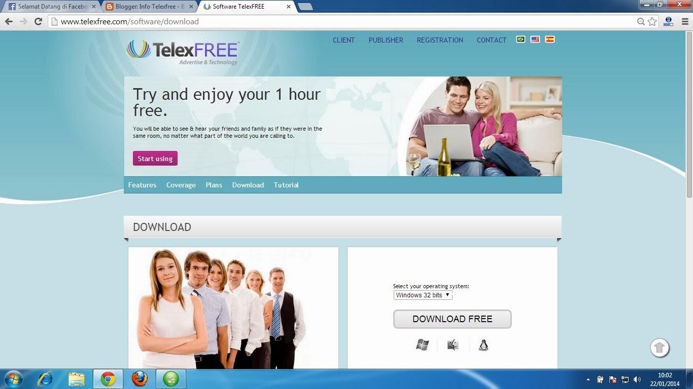 TELEXFREE VOIP BAIXAR SOFTWARE