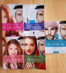arab idézetek magyar fordítással Számomra legjobb idézetek Borsa Brown Arab sorozatából.   A
