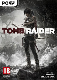 Download Game TOMB RAIDER GAME OF THE YEAR EDITION Gratis Full version untuk PC