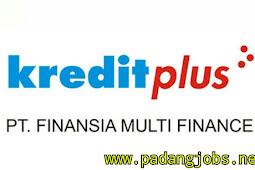 Lowongan Kerja Padang November 207: PT. Finansia Multi Finance