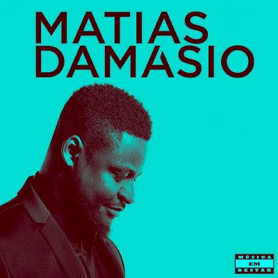 Só Para Te Abraçar - Matias Damásio feat. Pérola (Romântica)