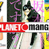 Panini | Yokai Watch, Sakamoto Desu Ga e Dr. Slump são anunciados pela editora em sua palestra no Anime Friends