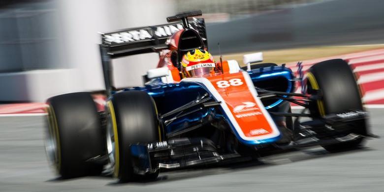 Mau Tahu Biaya yang Dihabiskan untuk Membuat Mobil Balap F1?