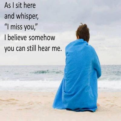 U miss me status