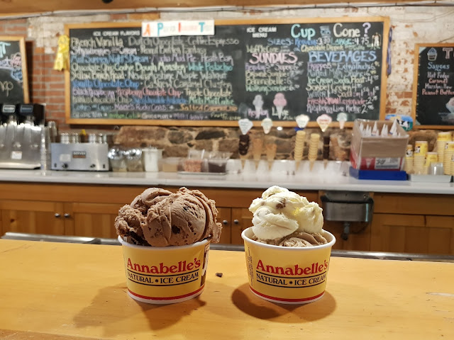 Gelateria Annabelle's-Porthsmouth