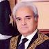 ناصر الملک نگران وزیراعظم