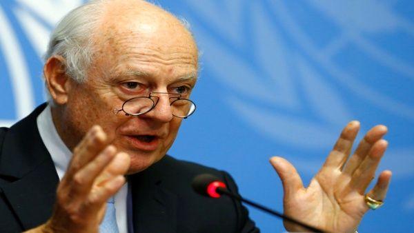 Gobierno sirio y oposición inician nuevas negociaciones en Ginebra