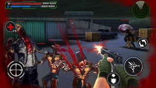 Death Shooter 2:Zombie Killer Apk Mod Money Free Download Full For Android