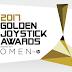 Ganhe um ebook grátis votando em seu game favorito  no Golden Joystick Awards 2017