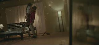 Zareen Khan Intimate Scenes In Aaj Zid 8