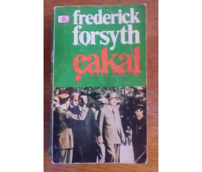 Çakal - Frederick Forsyth