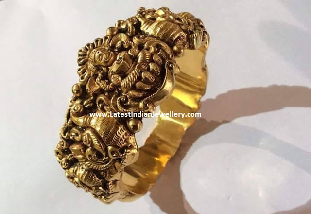 Handmade Lakshmi Bangle