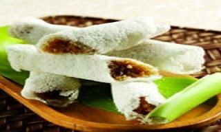 Kue Madu Khas Semarang