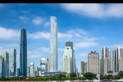 Inilah 7 Daftar Gedung Tertinggi di Dunia