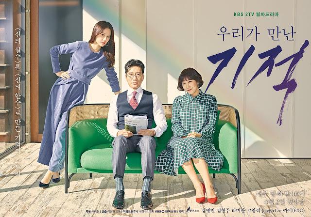 韓劇-我們遇見的奇蹟-線上看
