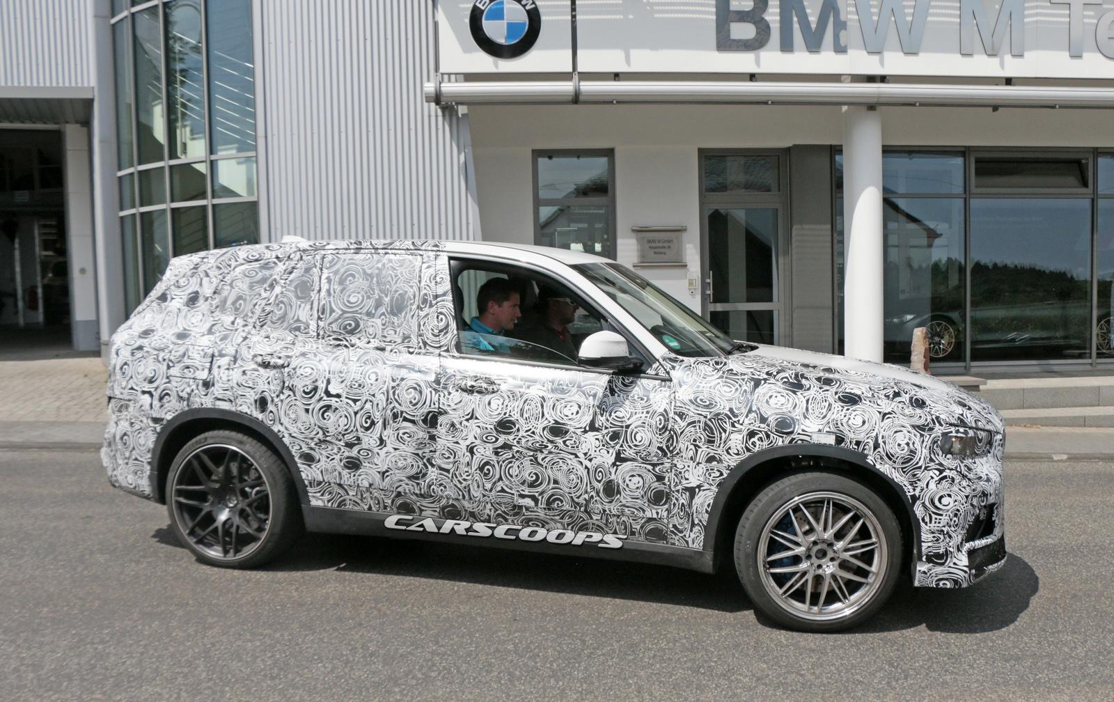 BMW-X5M-7