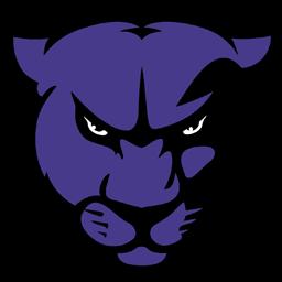 logo kepala panther