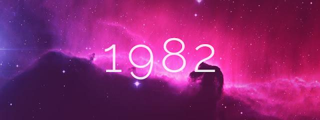 1982 год кого ? 1982 год какого животного ?