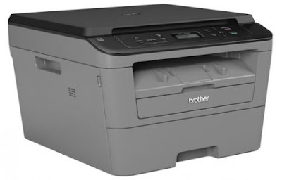 Brother DCP-L2537DW Driver Download