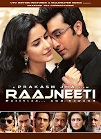 Raajneeti (2010) Full Movie [Hindi-DD5.1] 720p BluRay ESubs Download