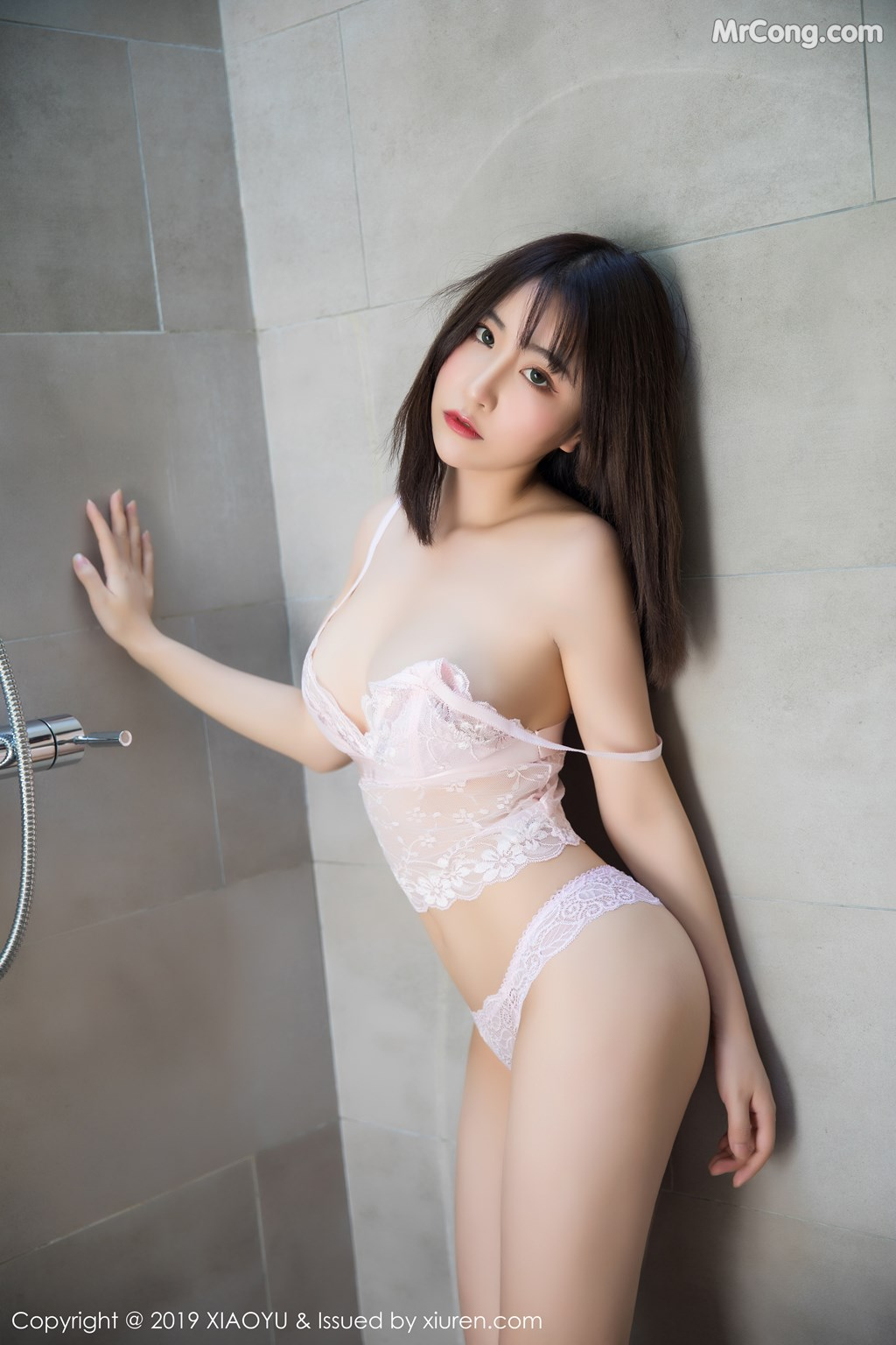 Image XiaoYu-Vol.147-Cherry-MrCong.com-059 in post XiaoYu Vol.147: 绯月樱-Cherry (66 ảnh)