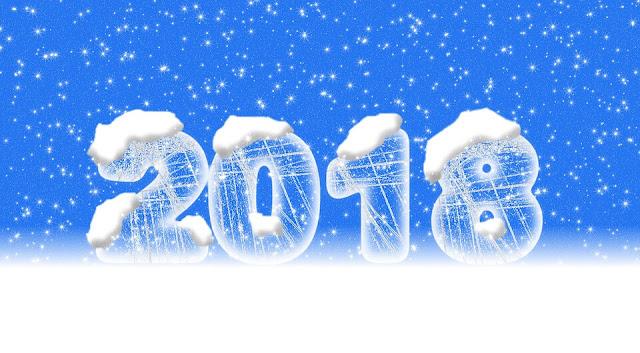 New Year 2018 Pics