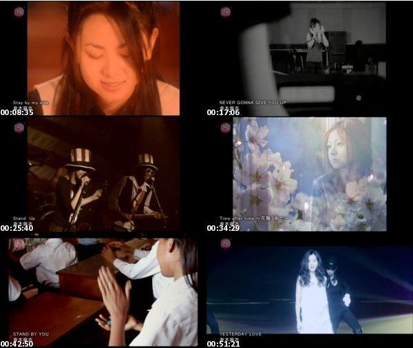 [TV-Variety] 倉木麻衣 スペシャル (SSTV+ 2017.02.28)