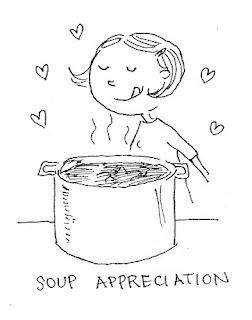 Image result for i love soup!